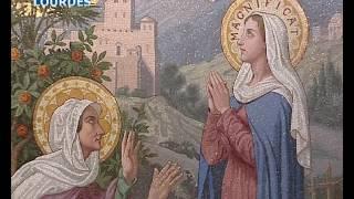 Chapelet de Lourdes du lundi 26 juin 2017