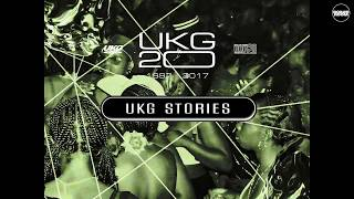 UKG Stories | Boiler Room