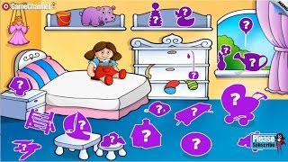 Kids Shape Puzzle for Toddlers, Educational Preschool Games For Baby / Kids