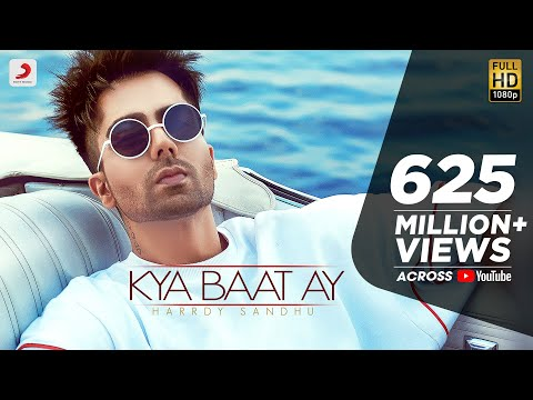 Kya Baat Ay Song Lyrics