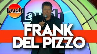 Frank Del Pizzo | Yesterday's Toys | Laugh Factory Las Vegas Stand Up Comedy