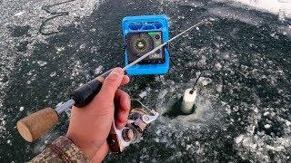 Early Minnesota Ice Fishing 2018 (FIRST ICE)