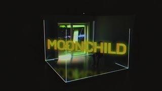 RM 'moonchild' Lyric