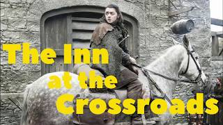 The Traveller's Guide to The Inn at the Crossroads