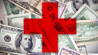 AMERICAN RED CROSS WASTES YOUR MONEY