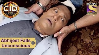 Download Cid Abhijeet In Coma Clip Videos - WapZet Com