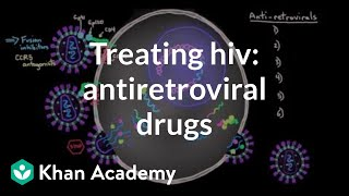 HIV/AIDS Treatment (Antiretroviral drugs)