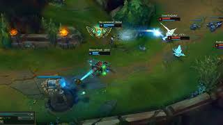 Thresh can carry