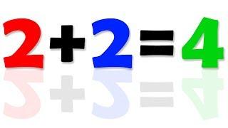 Preschool learning - Make Maths Easy | Super Geek Heroes S1 - EP2