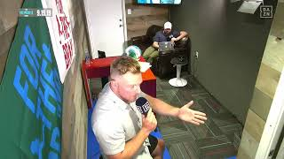 The Pat McAfee Show | Thursday, September 19th