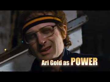 Adventures of Power Impossible Fantasy Trailer (2009)