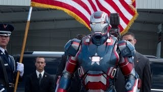 Iron Man 3 - Trailer Marvel Ufficiale | HD