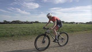 CrossFit Games Cyclocross Course