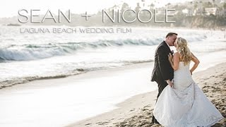 Nicole + Sean Cinematic Wedding Film - The Big Pictures