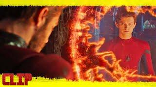 Spider-Man: Lejos de casa Marvel Clip ″Empieza la aventura″ Español