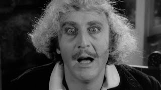 Gene Wilder: Master Of The Comedic Pause (No Music)
