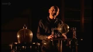 Shock and Awe: The Story of Electricity - Jim Al-Khalili BBC Horizon