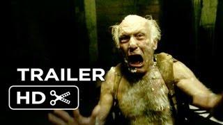 Butcher Boys Official Trailer 1 (2013) - Horror Comedy HD