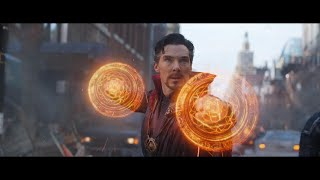 Marvel Studios' Avengers: Infinity War - ″Remember″ TV Spot