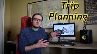 Best Way To Plan A Trip (Book Airfare & Hotels) with Travel Expert Hyde