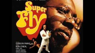 Curtis Mayfield - Little Child Running Wild