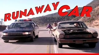 Road Action «RUNAWAY CAR» — Full Movie, Thriller, Action, Adventure / Movies In English