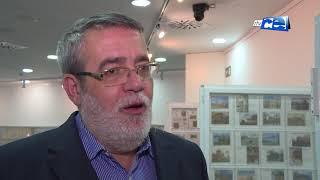Conferencia a cargo de Eduardo Martín sobre el correo en Ceuta (1700 - 1850)