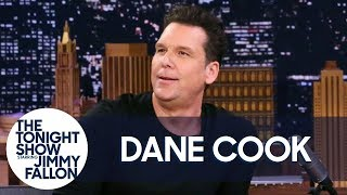 Dane Cook and Jimmy Compare Embarrassing Headshots