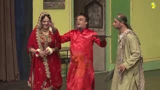 DILBAR JANI (Trailer) || MALIK HAIDER || NEW STAGE DRAMA PUNJABI PROMO 2019