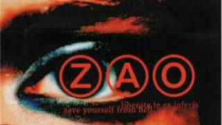 Zao - Circle II The Lustful: If These Scars Could Speak