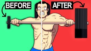 5 Ways To INCREASE Your Bench Press