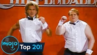 Top 20 Funniest Saturday Night Live Sketches