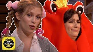 Always Open: Ep. 45 - Barbara Becomes Britney | Rooster Teeth