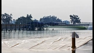 This Is What It's Like to Spend a Day at Kelly Slater's Surf Ranch - The Inertia