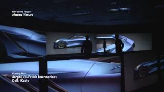 Gran Turismo 6 Opening Movie / Launch Trailer