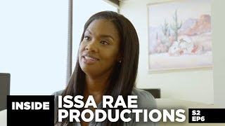 INSIDE Issa Rae Productions | S. 2, Ep. 6 - The Pipeline