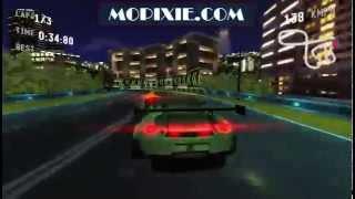 Speed Street Tokyo: Level 2 - Unity3D Car Racing games | Mopixie