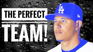 The PERFECT Team For Manny Machado