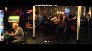 the heat drunk dance