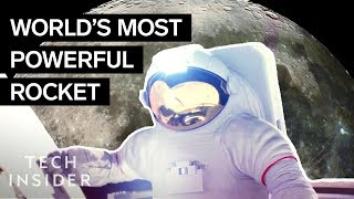 NASA's $30 Billion Moon Return Mission, Explained | Beyond Earth