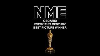 Oscars: Every 21st century Best Picture winner