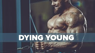 The Real Reason Bodybuilders are Dying Young