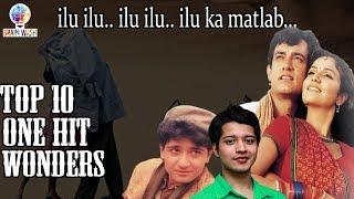 Top 10 One Hit Wonders in Bollywood | Top 10 | Brain Wash