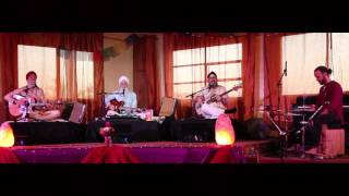 GuruGanesha Band - In the Light of My Soul + What You Won't Do for Love (Bobby Caldwell's Classic)
