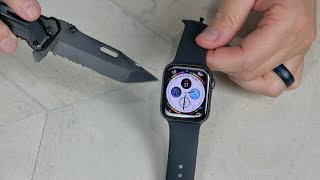 What's inside Series 4 Apple Watch?