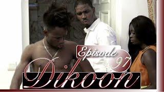 Dikoon  episode 97 Replay