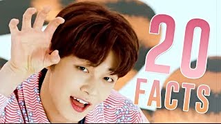 20 Yeonjun Facts You Should Know! - TXT (투모로우바이투게더)