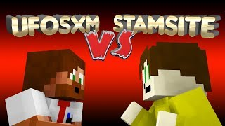 UFOSXM VS STAMSITE