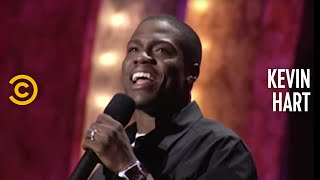 Kevin Hart - Everyone Looks Tall in a Truck - Comedy Central Presents