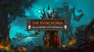 The Everchosen Halloween Invitational Day 2 - GRAND FINALS